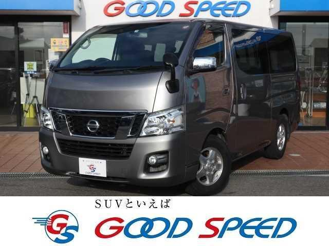 日産 プレミアム GXクロムギアPKG 新品SDナビTV 4WD