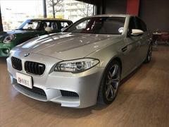 BMW M5フルレザー
