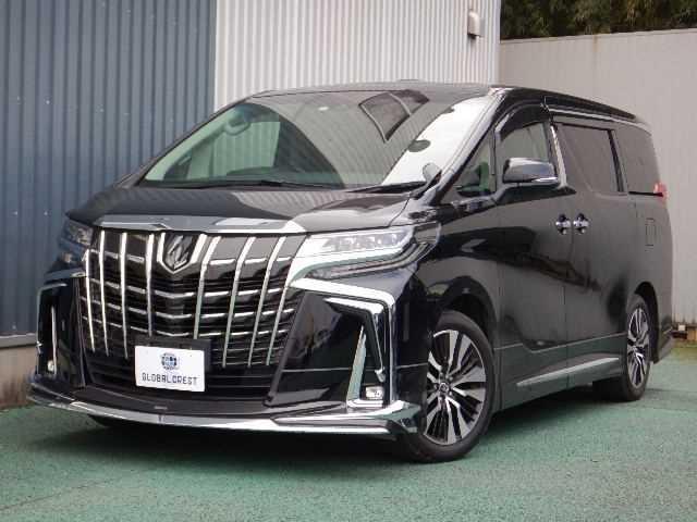 トヨタ 2.4SCパッケージ サンル-フ・革シート・ナビ/TV