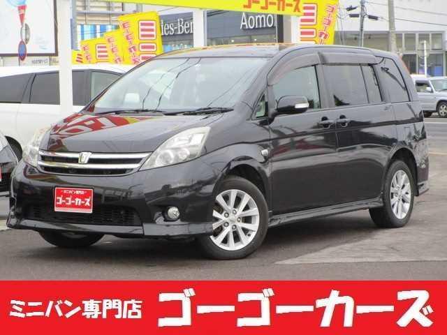 トヨタ プラタナ 4WD 左電動スライド ナビ TV バックカメラ