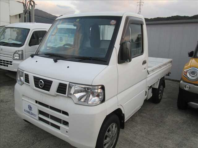 Photo of NISSAN NT100CLIPPER TRUCK SD / used NISSAN