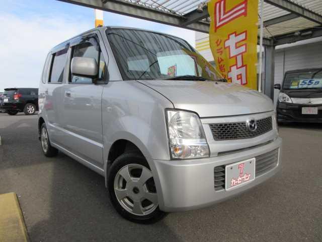 「マツダ」「AZ-ワゴン」「コンパクトカー」「徳島県」の中古車