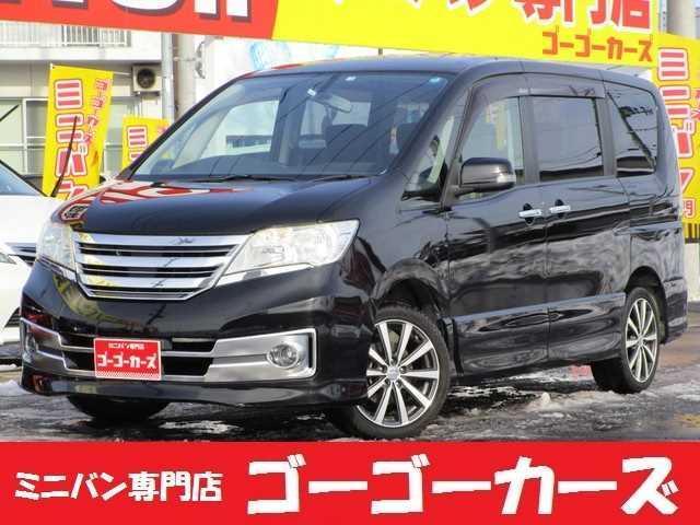 日産 ライダー 4WD 両電動スライド TV バックカメラ ETC