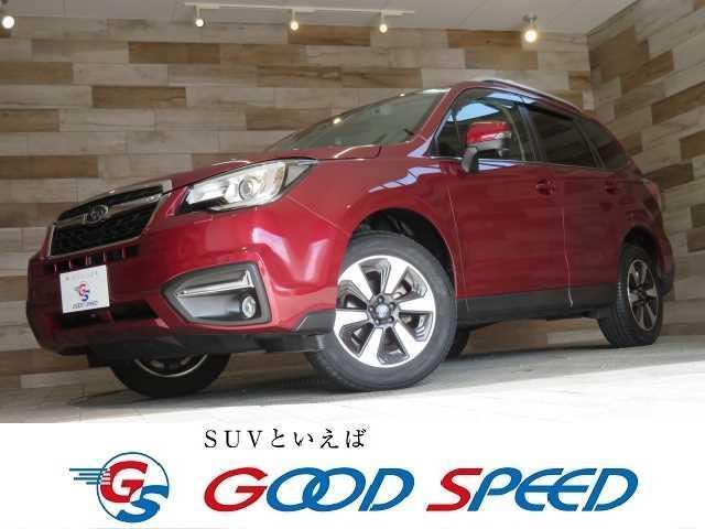 スバル X-BREAK アドバンスドセーフティPKG 4WD