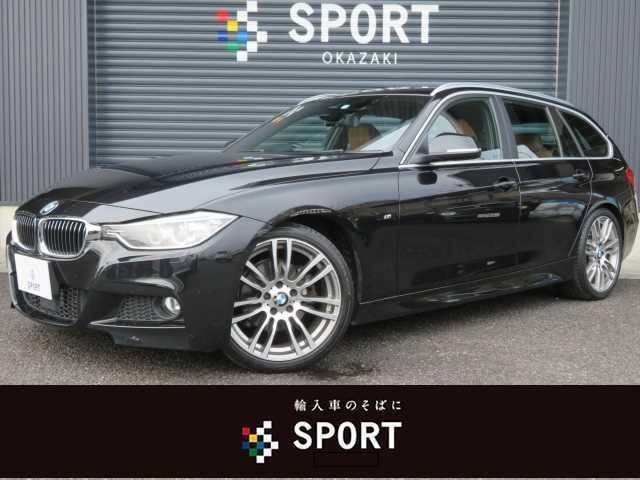 BMW 320dエクスクルーシブ スポーツ 320台限定車 ACC
