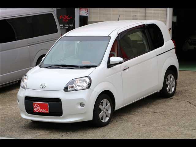 トヨタ 助手席リフトアップシート車 Bタイプ X