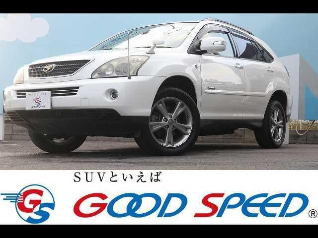 トヨタ プレミアム Sパッケージ サンルーフ 本革 HDDナビ