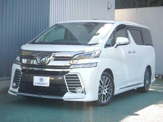 トヨタ 2.5Z Gエディション7人 10型ナビTV/フリップダウン