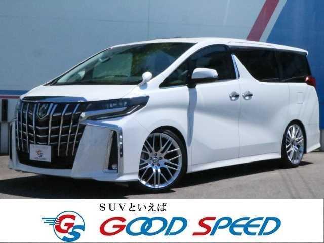 トヨタ 2.5S 新車 Dインナーミラー SR 両側電動 衝突軽減