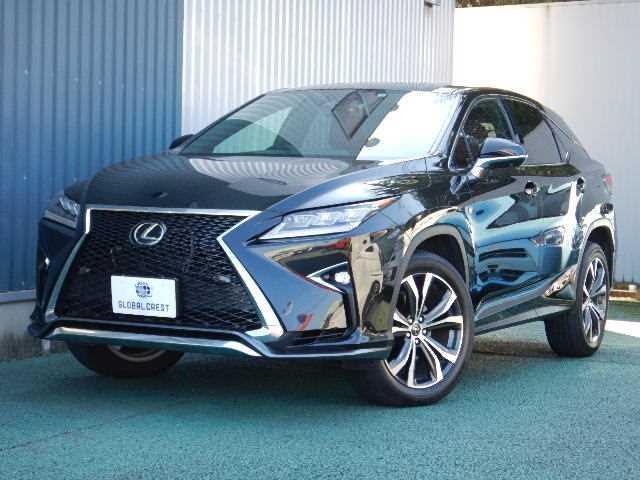 「レクサス」「RX」「SUV・クロカン」「熊本県」の中古車