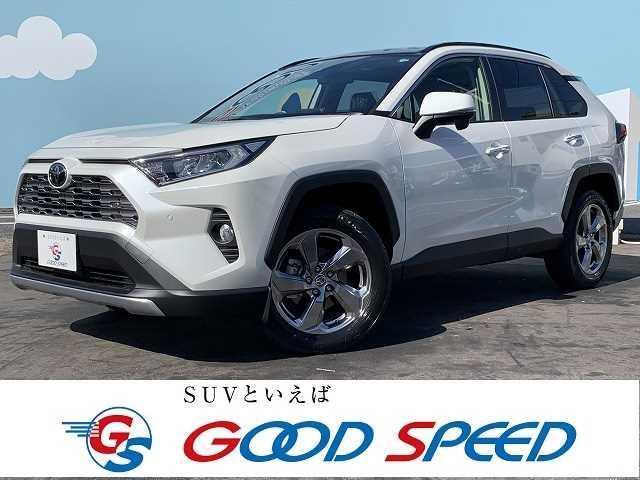 トヨタ G 新車 サンルーフ シートヒータ クリアランスソナ 4WD
