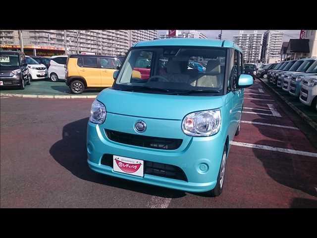 """ダイハツ L """"SAIII""""UGP 衝突軽減ブレーキ 両側スライドドア"""