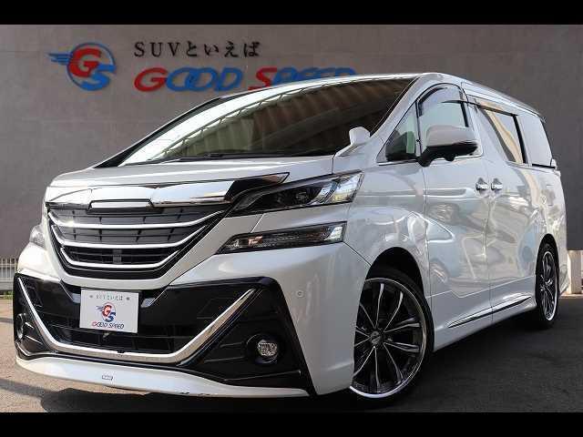 トヨタ Z Gエディション 7人乗り 両側電動 天吊り SDナビTV