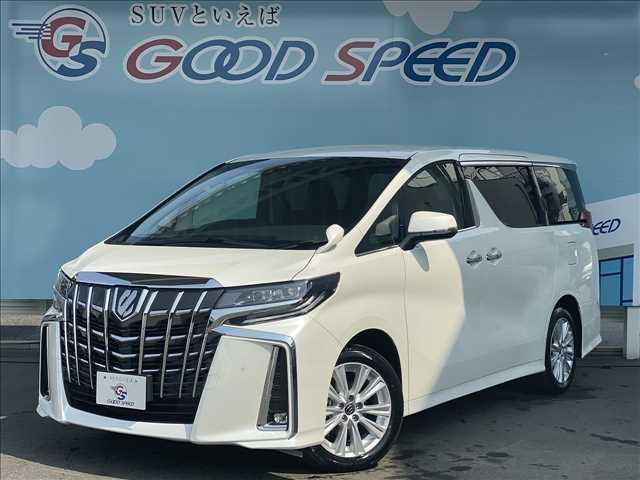 トヨタ 2.5S 新車未登録 両側電動 Dミラー Dオーディオ 7人