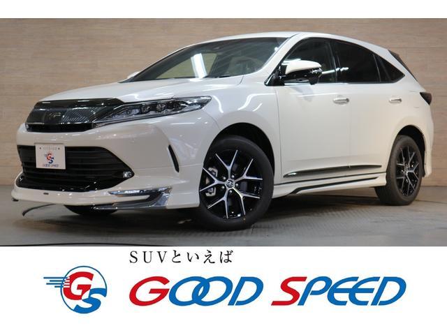 トヨタ プレミアム スタイルノアール 新車 モデリスタ AC100V