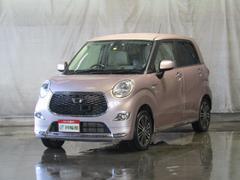 キャストスタイルG SAII4WD純正ナビTV付 ワンオーナー車