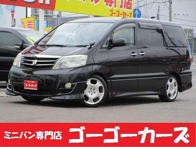 トヨタ AS 4WD 両スライド ナビ DVD バックカメラ HID
