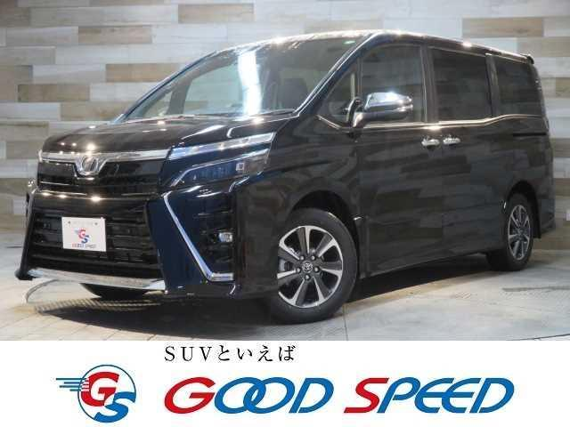 トヨタ ZS 煌II 新車未登録 セーフティS 両側電動 7人