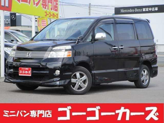トヨタ Z煌 4WD 両電動スライド バックカメラ HID ETC