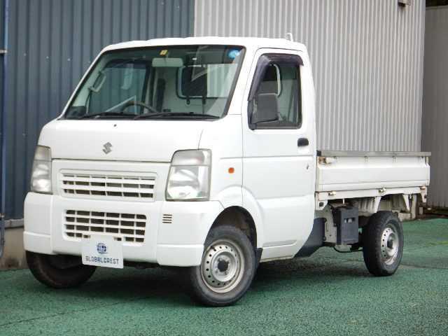 スズキ 金太郎ダンプ 4WD