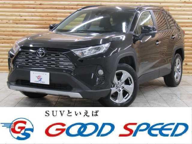 トヨタ G 新車未登録 セーフティS 本革 AC100V