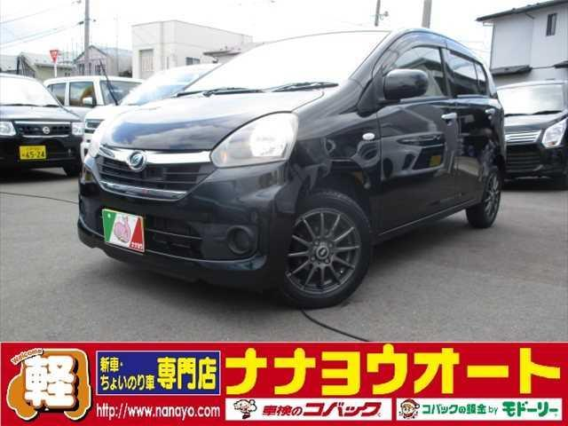 """ダイハツ Xf """"SA"""" 4WD"""