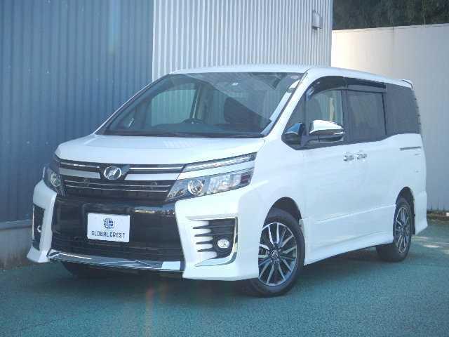 トヨタ 2.0ZS 煌2 ナビTV バックカメラ・フリップダウン