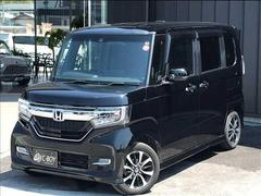 N−BOXカスタムカスタム G・L Honda SENSING ワンオーナー