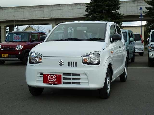 スズキ VP 4WD