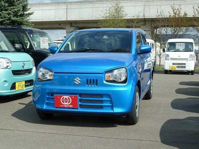 スズキ Lリミテッド 4WD