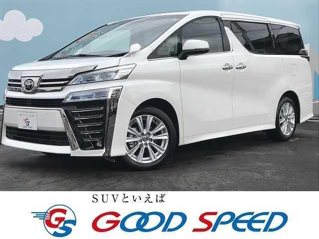 トヨタ Z 7人乗り 新車 サンルーフ 両側電動 ディスプレイOD