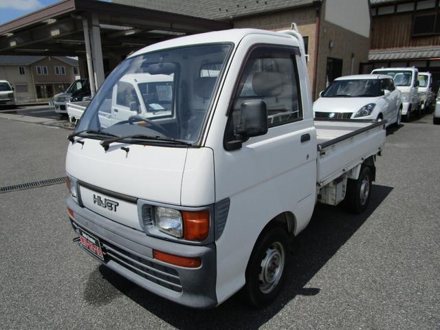 ダイハツ ローダンプ 4WD 電動ダンプ デフロック 5MT