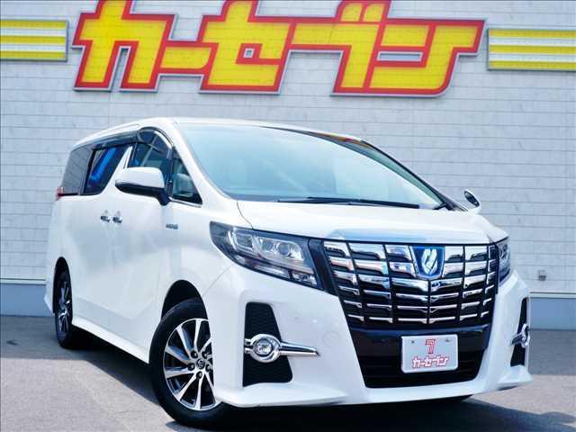 トヨタ SR ワンオーナー/4WD/純正SDナビ/TV/BT/LED