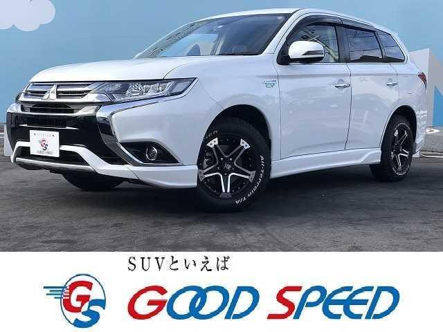 三菱 Gプレミアムパッケージ 4WD レーダー WEDS16AW