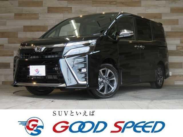 トヨタ ZS 煌II 7人 新車未登録 両側電動 LED 特別仕様車