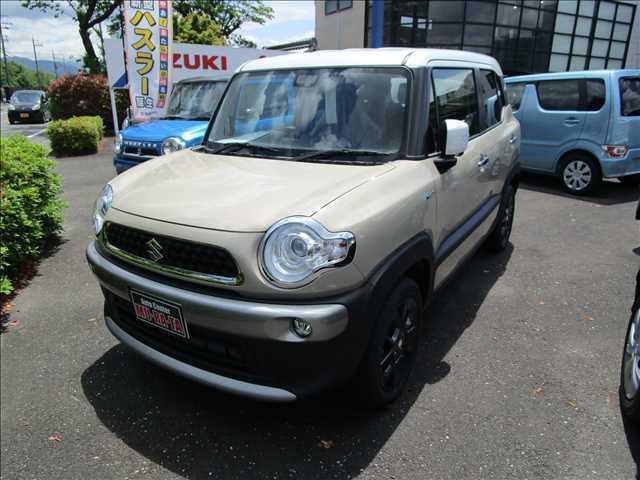 「スズキ」「クロスビー」「SUV・クロカン」「滋賀県」の中古車