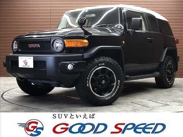 トヨタ ブラックカラーパッケージ 純正SDナビ 4WD 17AW