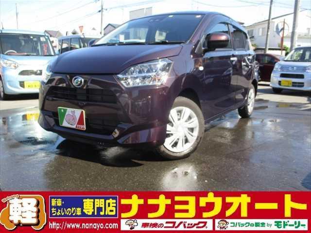 """ダイハツ X""""SAIII"""" 4WD"""