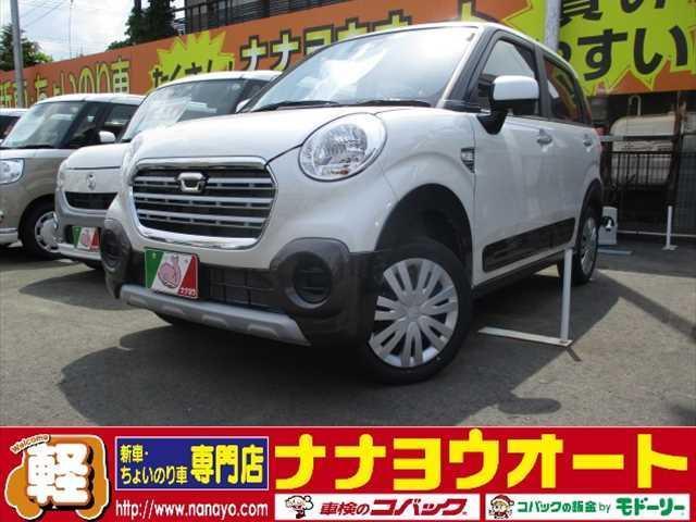 """ダイハツ アクティバ X""""リミテッドSAIII"""" 4WD"""