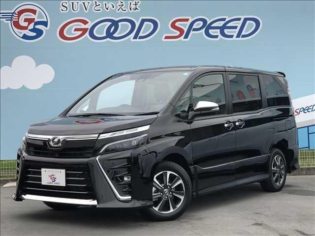 トヨタ ZS 煌II 新車未登録 両側電動 Rクルーズ Wエアコン