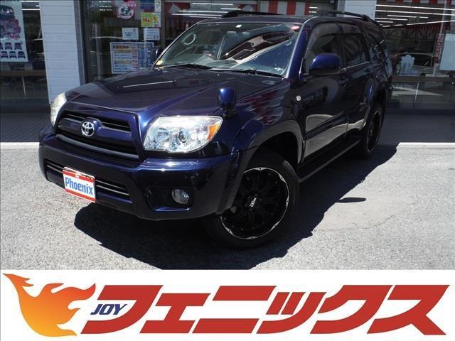 トヨタ SSR-X純正HDDナビサンルーフMOTOMETAL20AW