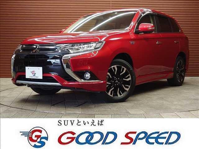 三菱 G ナビPKG 純正SDナビTV 衝突軽減 シートH 4WD