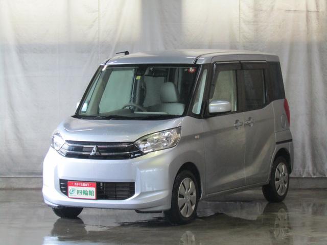 三菱 G e-Assist 4WD 660