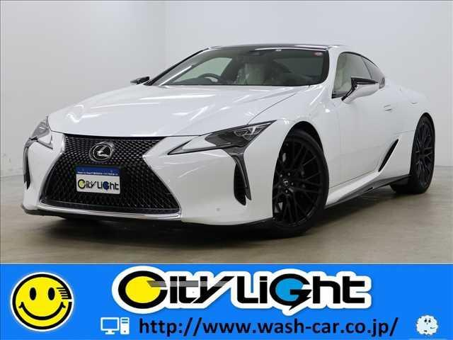 """LC 500 """"L package"""""""