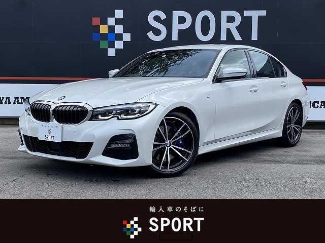 BMW 320i Mスポーツ 黒革シート シートヒーター アクティブクルーズコントロール インテリジェントセーフティ 純正HDDナビ バックカメラ Bluetooth コンフォートアクセス LEDヘッド ミラーインETC 純正AW