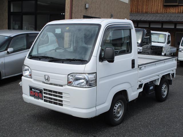 ホンダ アクティトラック SDX 5MT エアコン パワステ