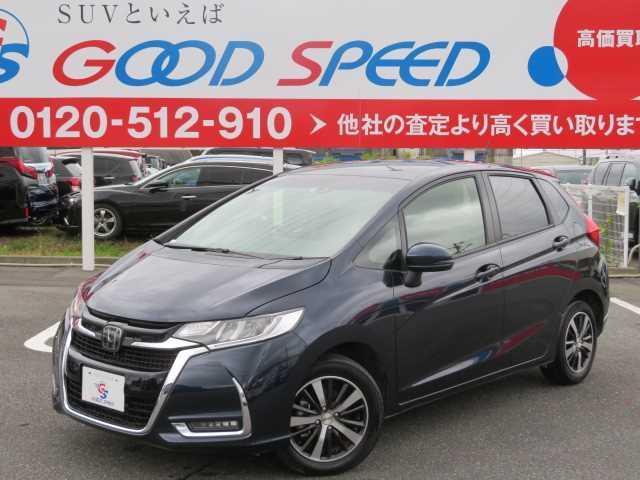ホンダ 13G・Modulo style Honda SENSING