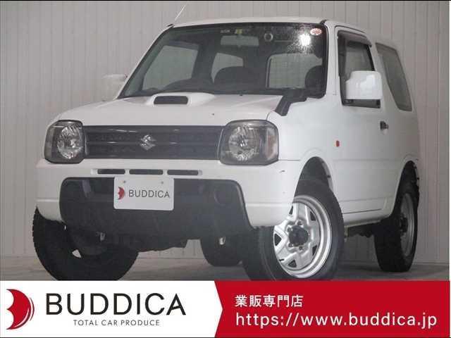 スズキ ジムニー XG 4WD ターボ 社外ナビ Bカメラ 地デジ