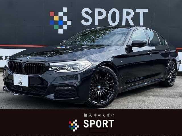 BMW 523iMスポーツEDミッションインポッシブル ACC ナビ