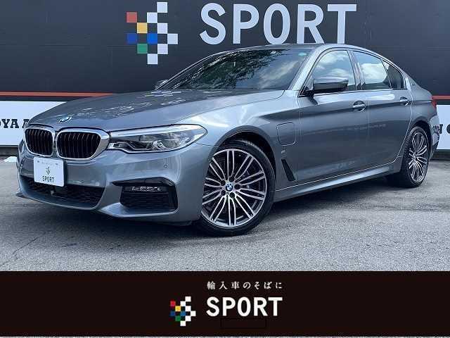 BMW 530e Mスポーツアイパフォーマンス 530e アイパフォーマンス Mスポーツ ACC 黒革